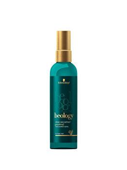 Schwarzkopf Beology Spray pentru protectie termica, 150 ml de la Beology
