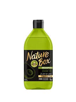 Sampon Nature Box Avocado, 385 ml de la Nature Box