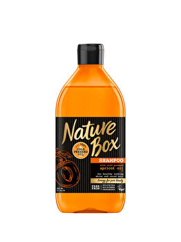 Sampon Nature Box Caisa, 385 ml