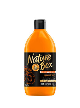 Balsam Nature Box Caisa, 385 ml de la Nature Box