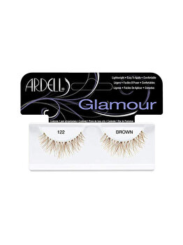 Gene false Ardell Glamour, 122 Brown de la Ardell