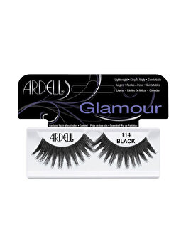 Gene false Ardell Glamour, 114 Black