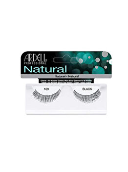 Gene false, Ardell Natural, 109 Demi Black de la Ardell