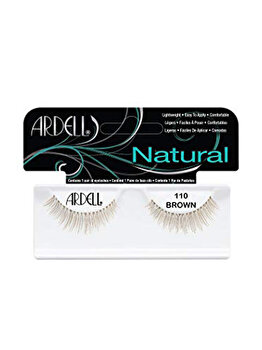 Gene false Ardell Natural, 110 Demi Brown de la Ardell