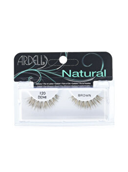 Gene false Ardell Natural, 120 Demi Brown de la Ardell