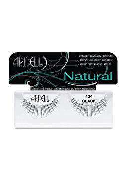 Gene false Ardell Natural, 124 Demi Black de la Ardell