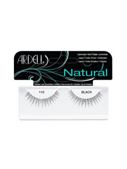 Gene false, Ardell Natural, 110 Demi Black de la Ardell
