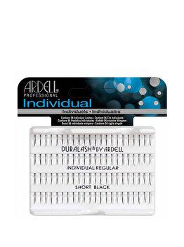 Gene fir cu fir, Ardell Individuals Duralash, Short Black de la Ardell
