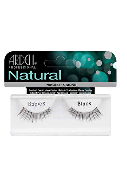 Gene false, Ardell Natural, Babies, Black de la Ardell