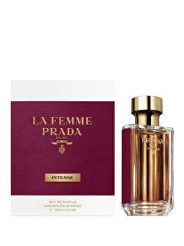Apa de parfum Prada La Femme Intense, 50 ml, pentru femei de la Prada
