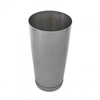 Shaker Heinner HR-SNS-BR-27, din inox, argintiu de la Heinner
