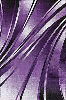 Covor Decorino, Modern & Geometric, polipropilena, C02-201903, 160×230 cm, de la Decorino
