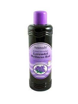 Aromaterapie pentru baie cu levantica, 1000 ml