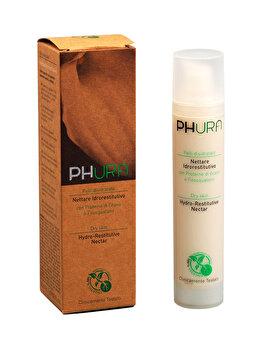 Nectar hidro-restitutiv pentru ten deshidratat, 50 ml de la Phura
