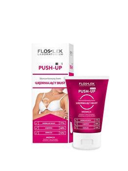Crema pentru fermitatea bustului PUSH-UP 125 ml de la Floslek