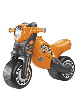 Molto Motocicleta All-road Evolution de la Molto
