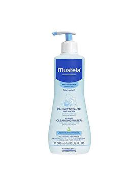 Fluid curatare fara clatire Mustela 500ml de la Mustela