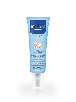 Spray hidratant Mustela after sun 125ml de la Mustela