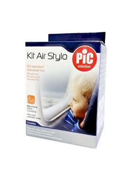 Kit consumabile aparat aerosol Pic Solution Air Stylo de la Pic Solution