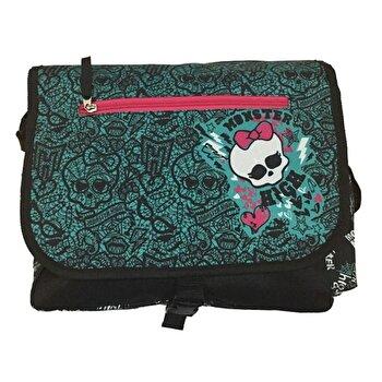 Geanta laptop Monster High, 32,5x29x11cm de la Monster High
