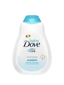 Sampon Rich Baby Dove, 400 ml de la Baby Dove