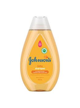 Sampon Johnson's Baby 300 ml de la Johnsons Baby