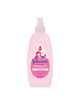 Balsam spray Johnson's Baby par sclipitor 200 ml de la Johnsons Baby