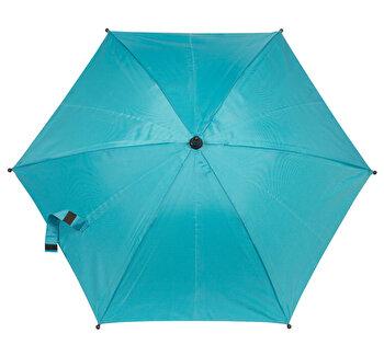 Umbrela pentru carucior copii Bo Jungle Albastra de la Bo Jungle