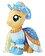 My Little Pony - My Little Pony Movie, Figurina fashion cu tinuta de gala - Applejack -