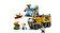 LEGO - LEGO City, Laboratorul mobil din jungla 60160 -