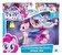 My Little Pony - My Little Pony Movie, Figurina ponei de mare cu rochita - Rarity -