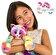 Keel Toys - Jucarie plus Huggems Mia, 25 cm -
