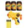 X-Shot - Pistol Micro X-Shot, 6 sageti si 3 cutii -