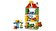 LEGO - LEGO DUPLO, Piata mare a orasului 10836 -