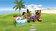 LEGO - LEGO Friends, Piscina de vara din Heartlake 41313 -