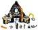 LEGO - LEGO Ninjago, Vizuina lui Garmadon din vulcan 70631 -