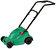 Klein - Jucarie Masina de tuns iarba Bosch -