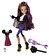 Mattel - Monster High, Petrecerea de 1600 ani - Clawdeen Wolf -