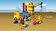LEGO - LEGO DUPLO, Santier mare 10813 -