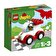 LEGO - LEGO DUPLO, Prima mea masina de curse 10860 -