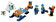 LEGO - LEGO City, Echipa arctica de explorare 60191 -