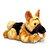 Keel Toys - Jucarie plus Catel lup Alsacian, 30 cm -