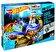 Hot Wheels - Hot Wheels, Culori schimbatoare - Set Sharkport -