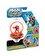 Mattel - Max Steel, Luptator Turbo - Dredd -