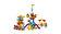 LEGO - LEGO DUPLO, Parc mare de distractii 10840 -