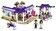 LEGO - LEGO Friends, Cafeneaua de arta a Emmei 41336 -