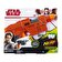 Star Wars - Star Wars E8, Blaster Nerf - Poe Dameron -