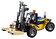 LEGO - LEGO Technic 2 in 1, Stivuitor greu 42079 -