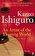 Kazuo Ishiguro - Artist Of The Floating World -