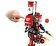 LEGO - LEGO Ninjago Movie, Robot de foc 70615 -